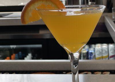 Orange is the new Cosmo | JoJo Carlonis Restaurant Berea, OH